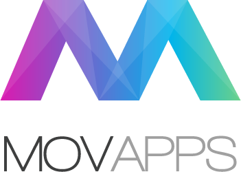 MOVAPPS Mobile Retina Logo