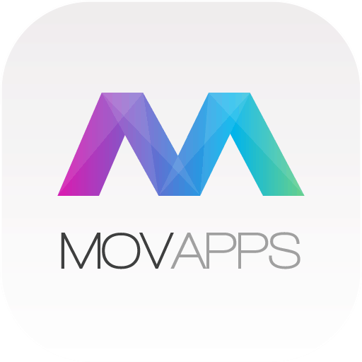 MOVAPPS Logo